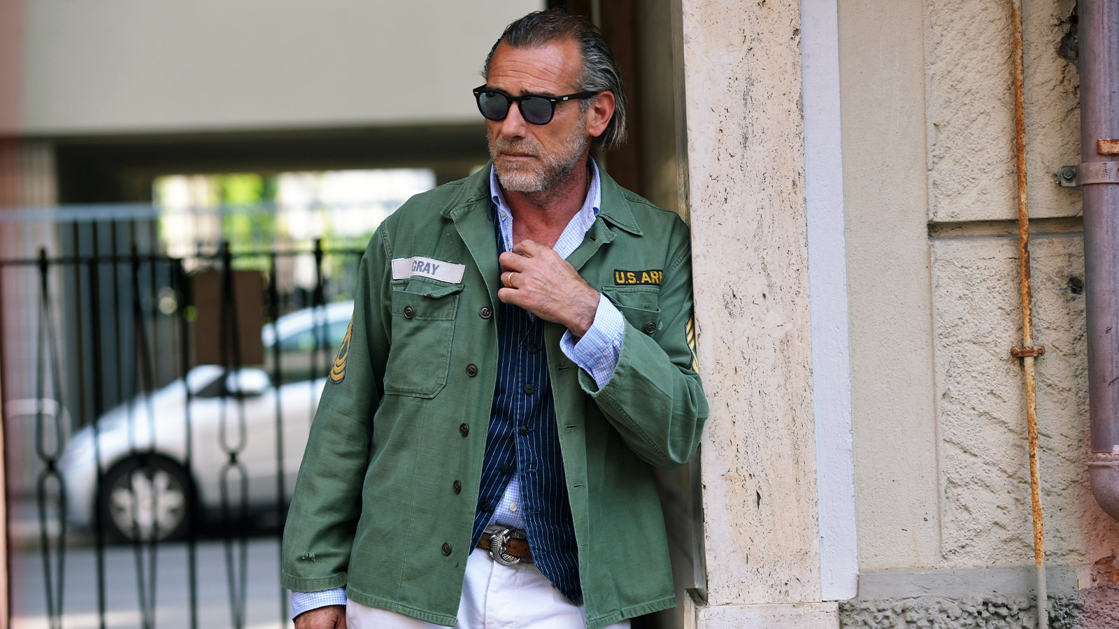 How To Dress Like An Italian The Journal Mr Porter