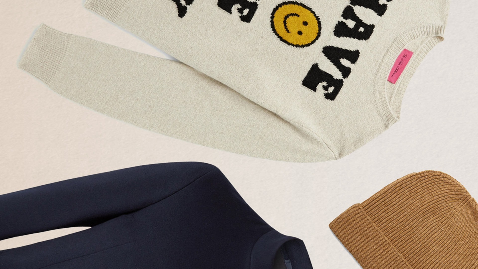 Five Ways To Make Cashmere Your Everyday Luxury This Winter