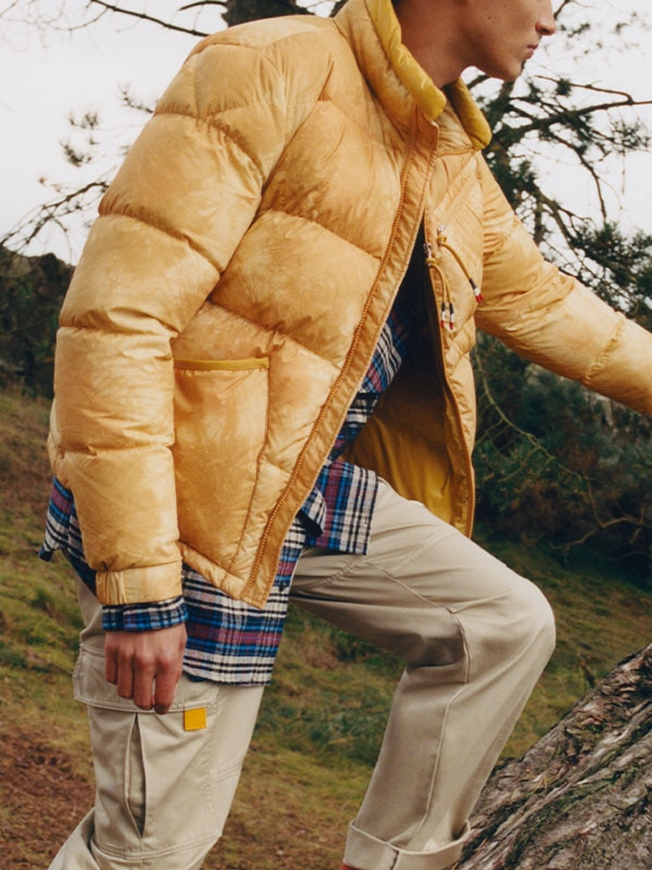 PUFF PIECES: DOWN JACKETS