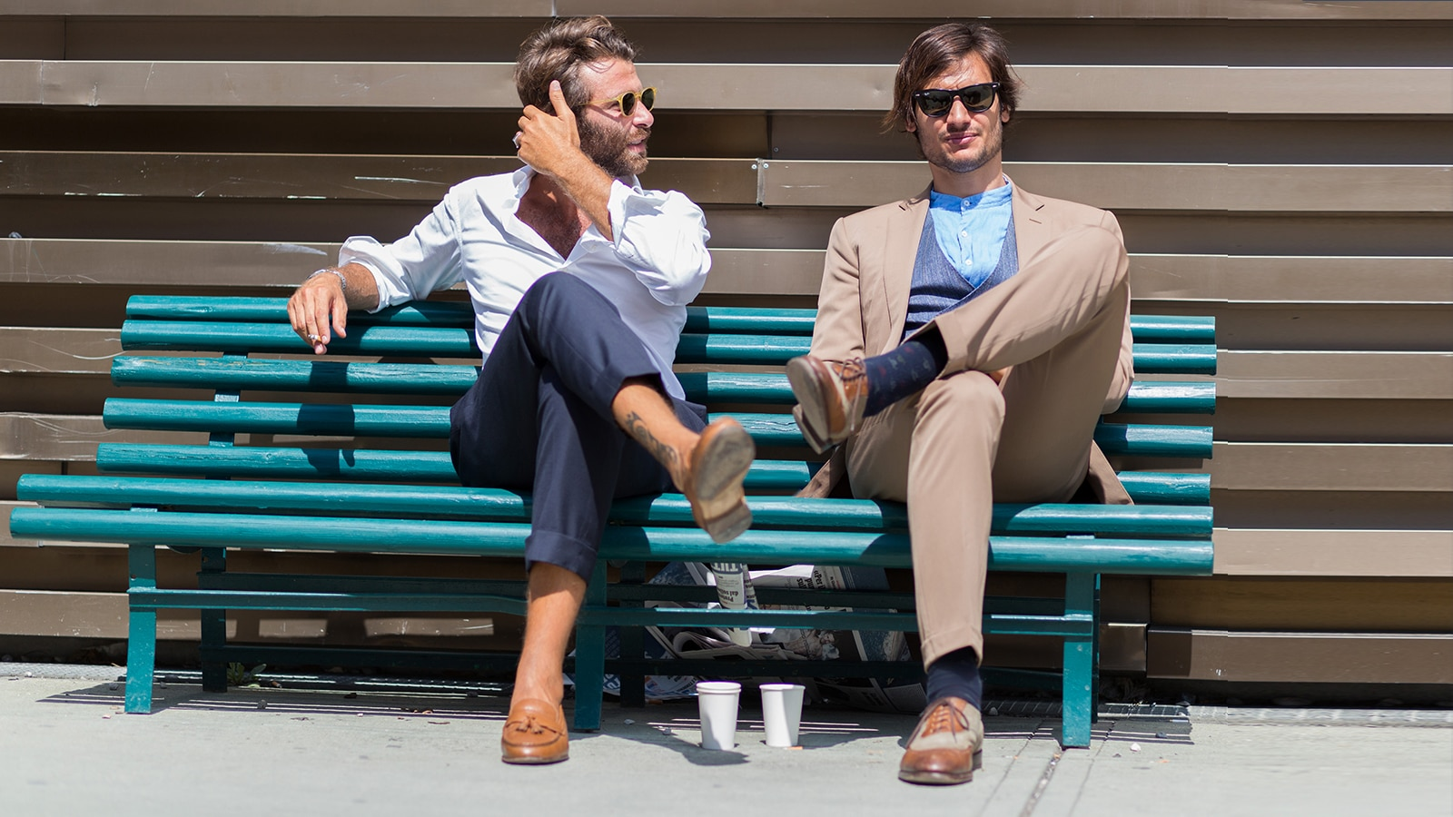 How To Master Summer Smart-Casual   The