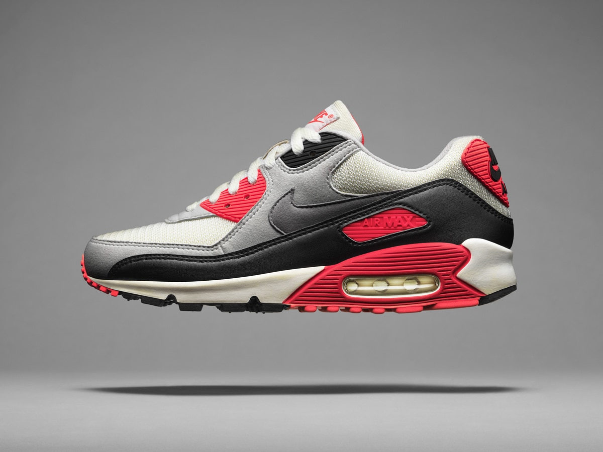 Nike Air Max 90 Maroon Archives | Daily Sole