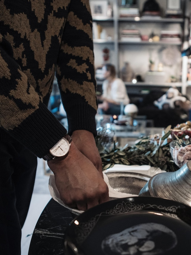 7ad66863c3 From Soho House Director of European Membership Mr Chris Glass to surfboard  designer Mr Hayden Cox, MR PORTER and IWC explore how they make their  minutes ...