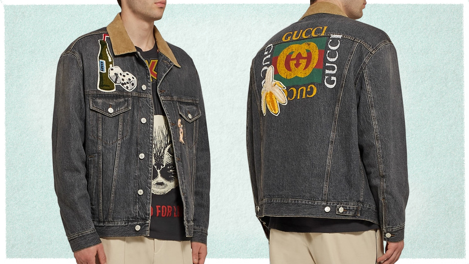 The Essentials: A Denim Jacket To Suit Every Style (And